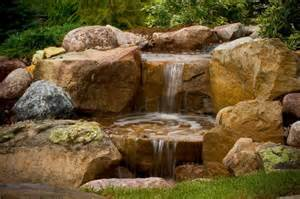 aquascape pondless waterfall aquascape pondless waterfall water