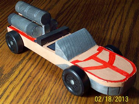 pinewood derby templates wars wars pinewood derby car boys magazine