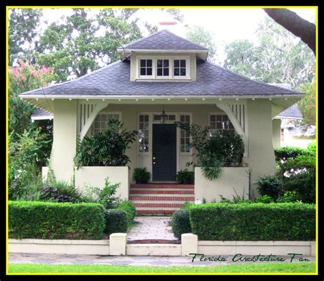 florida bungalow house plans 17 best images about elevations exteriors on pinterest