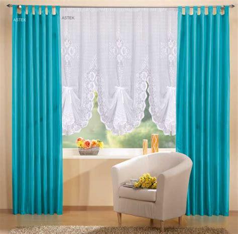 fertige gardinen schals gardinen set deko schal und bogenstore 180 cm ebay