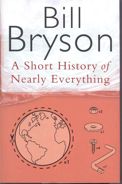 a short history of from an evolutionary point of view by bill bryson like success