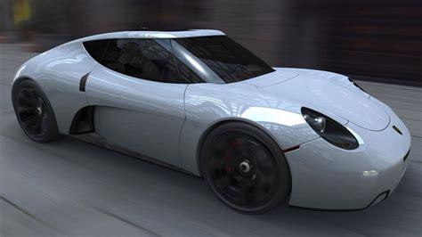 Porsche Carma Concept Rehmeier De