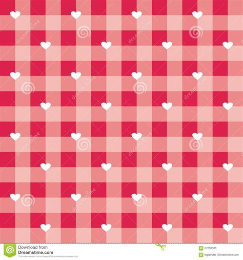 pink red pattern seamless background pattern with red and pink hearts