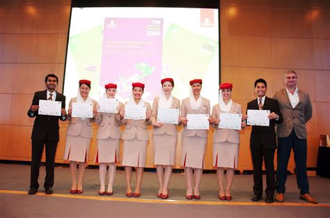 Emirates Cabin Crew Process by Mondrago Travel