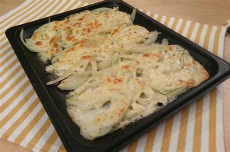 finocchio ricette di cucina finocchi gratinati cotto e mangiato