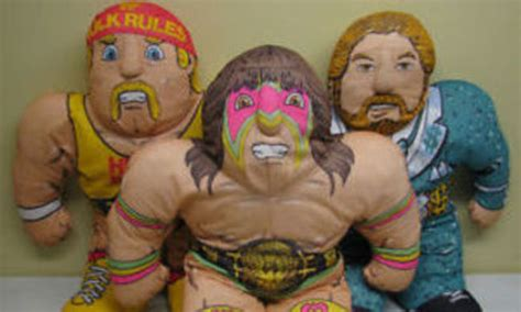 Wwf Pillows by 30 Amazing Toys Any 90s Kid Would Loved To Get For Much Viral