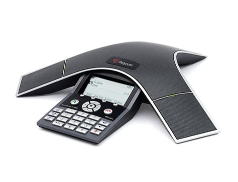polycom analog desk phone conference phone systems polycom speakerphone