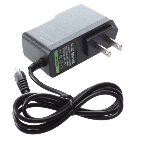 dc 12v 1a 1000ma power supply adapter for cctv l6m9