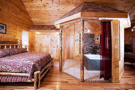 Cabin Getaways by Cabin Rentals Getaways