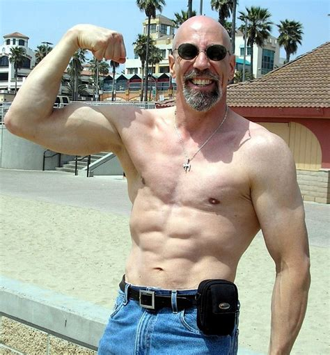 senior bodybuilders over 50 paul cut his body fat in half and put on 20 lbs of lean