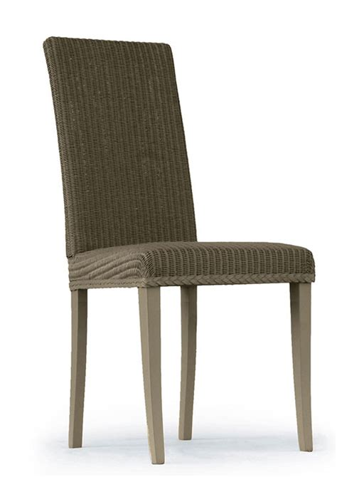 Lloyd Loom Dining Chairs Abbot Dining Chair Lloyd Loom Manufacturing