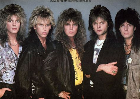 europe band fan club images europe hd wallpaper and
