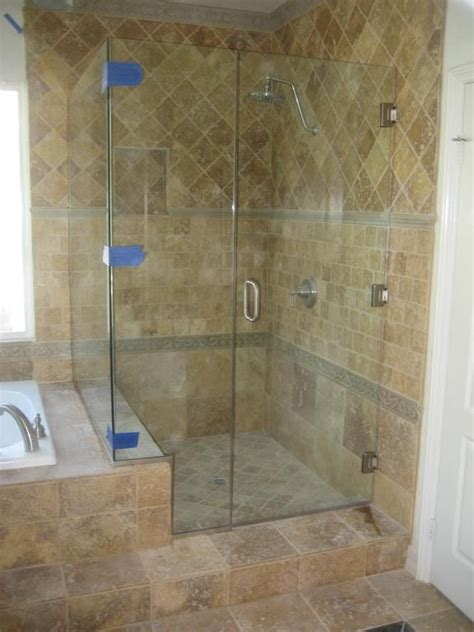 Shower Enclosure With Seat by 17 Best Ideas About Small Bench Seat On Bench