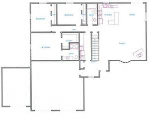 home additions floor plans