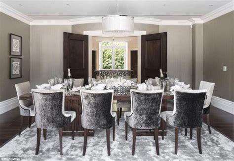 Velvet Dining Room Chairs by Appealing The Gray Velvet Dining Chairs Inside On Grey