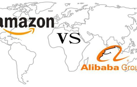 amazon vs alibaba amazon vs alibaba how the e commerce giants stack up in