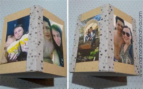 diy caixinha porta retrato namorada criativa por diy caixinha porta retrato namorada criativa por