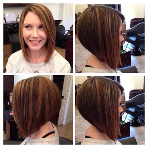 highlights and lowlighted blunt cut bob 79 best bob haircuts images on pinterest hair cut new