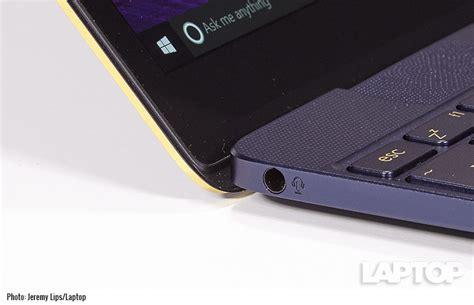 Laptop Asus Zenbook 3 Ux390ua Deluxe asus zenbook 3 ux390ua macbook beating performance and design