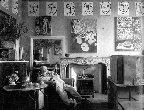 matisse in the studio painting with scissors matisse s cut outs at tate modern that s how the light gets in