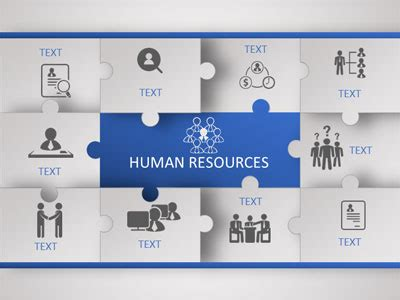 ppt templates for hr presentation hr slide designs a powerpoint template from