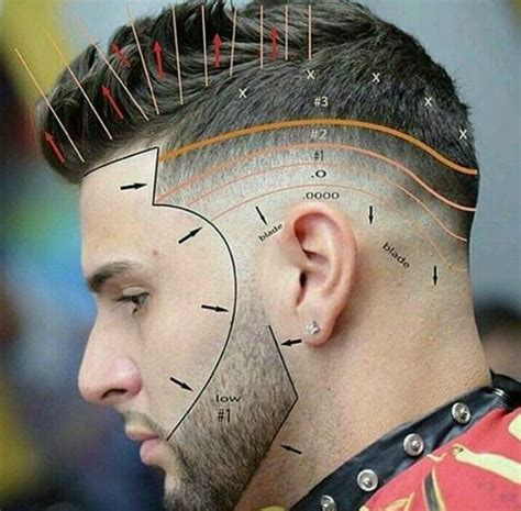 razor hair cut for men sizes crew cut haircut for men best way to get it done