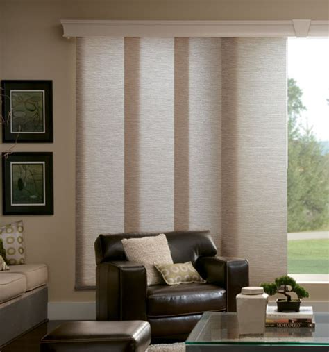 Patio Door Panel Blinds by Sliding Panels For Patio Doors Panel Track Blinds For