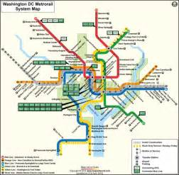 washington dc map subway best 25 washington metro map ideas on