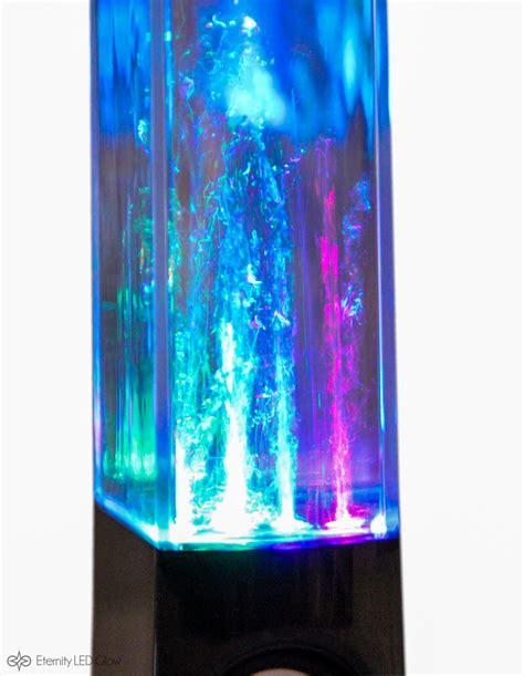 led water speakers set eternity led
