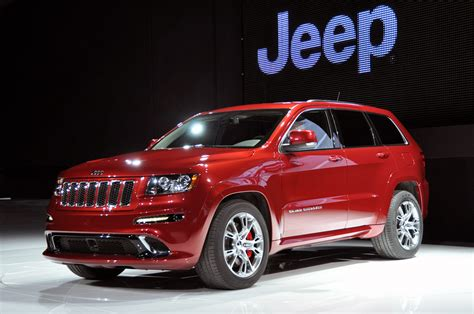 srt jeep 2011 2011 jeep grand srt8 cars wallpapers