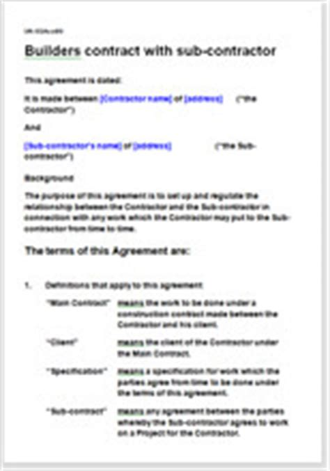 construction terms and conditions template builder terms and conditions template contract for services