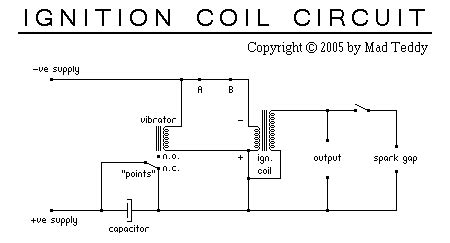 this is the circuit diagram for the unit after i reved