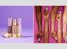 Tarte Debuts Face Tape Foundation in 50 Shades After ... Louder Than Words