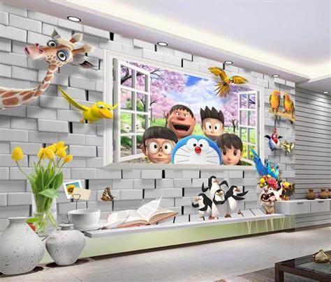 wallpaper dinding rumah doraemon 109 wallpaper dinding kamar doraemon wallpaper dinding