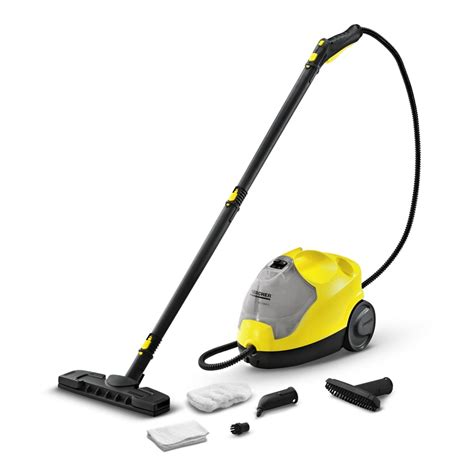 karcher bathroom steam cleaner karcher 1500w continuous flow steam cleaner i n 4610084