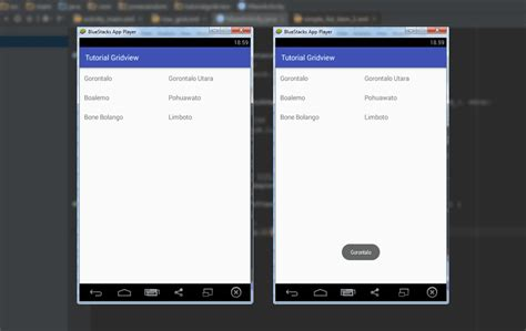 tutorial membuat android studio tutorial membuat gridview dengan android studio