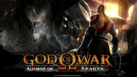film god of war ghost of sparta god of war ghosts of sparta walkthrough complete game