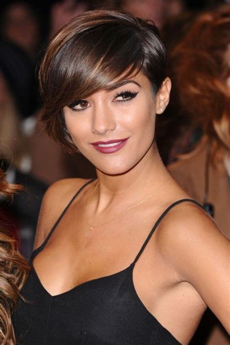 Frankie Sandford Hairstyles Pictures to Pin on Pinterest