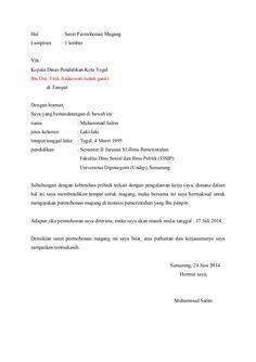 contoh surat lamaran kerja ke penerbangan airlines contoh surat lamaran kerja ke penerbangan airlines