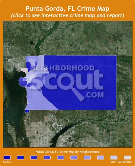 punta gorda florida fl 33950 profile population maps punta gorda crime rates and statistics neighborhoodscout