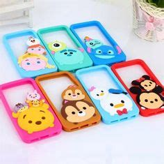 Softcase Silicon Tpu 3d Mickey Minnie Tsum Tsum For Samsung J2 details about 3d food silicone soft cover for apple iphone 6 plus 4 7