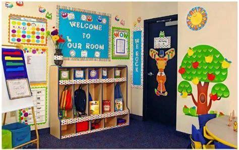contoh denah ruang kelas sd 10 desain dekorasi ruang kelas menarik yang membangkitkan