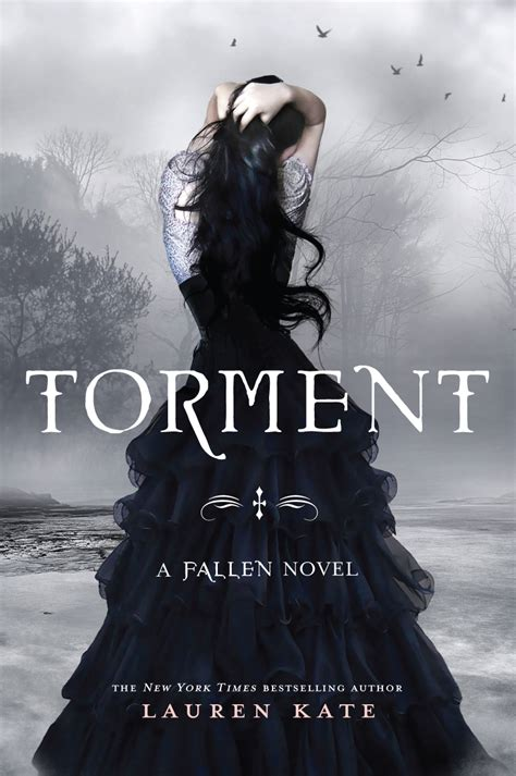 novel fallen torment kate book review torment a fallen novel by kate