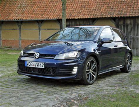 Golf R Autoplenum by Vw Golf 7 Gtd 184 Diesel Ps Vw Golf Test Autoplenum De
