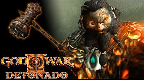 doodle god 2 detonado portugues god of war 2 quot kratos x b 193 rbaro quot detonado
