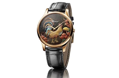 timepieces to sport in the year of the rooster theluxecaf 233