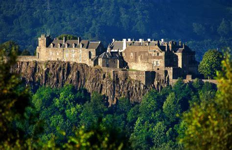 houses to buy in stirling stirling council castles and historic houses