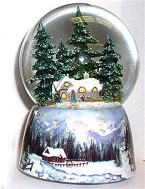 winter scene snow globes 5 75 quot musical home winter snow globe glitterdome snow globe