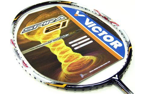 Raket Victor Spira 21 victor 羽球拍 旋風系列 spira 21 羽球拍 羽球用品 健康羽球館 全台灣最好打 最舒適的球場
