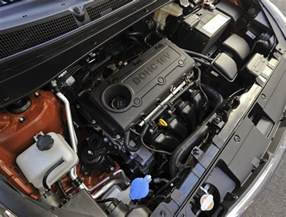 2 4 Kia Engine Sportage Shows Kia S Styling Growth 2011 Kia Sportage